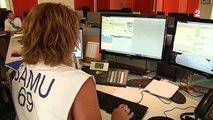 Canicule : les urgences très sollicitées en Rhône-Alpes