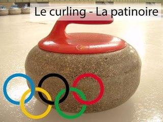 La patinoire de curling  - Scilabus 12