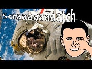 Comment les astronautes se grattent le nez ? Scilabus 21