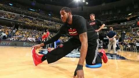 NBA Daily Hype: Texas big free agency winners
