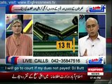 Khabar Say Agay - 6th July 2015