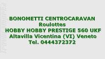 HOBBY HOBBY PRESTIGE 560 UKF