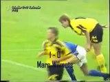 FC Schalke 04 - Die Uefa-Cup Story 1996/1997