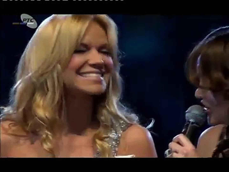 SEVERINA - PRIJATELJICE @ ARENA BEOGRAD, 2009.