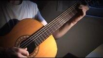 Spanish Dance [1] - Spanish Guitar