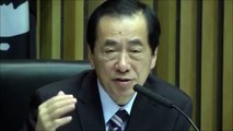 What we can learn from Fukushima - Former JP PM Naoto Kan, Pt 3 of 4