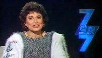 Le retour surprise d'Anne Sinclair à la télévision