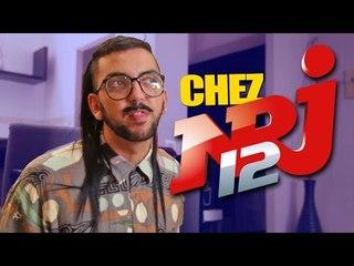 JHON RACHID - CHEZ NRJ12