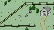 EarthBound Beginnings - Vidéo (Wii U) - Vidéo dailymotion