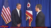 Ron Paul Fan Ben Swann Grills Pres. Barack Obama in 1-on-1 Interview | Reality Check: It Aint Pretty