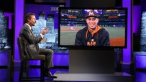 Giancarlo Stanton Names MLB All-Time Home Run King - Jim Rome on SHOWTIME