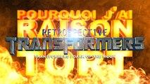 PJREVAT - Transformers Retrospective - Transformers: Dark of the Moon (3/3)