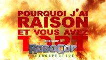 PJREVAT - Robocop Retrospective : Robocop 3