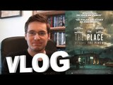 Vlog - The Place Beyond the Pines