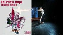 Une danse frénétique, un combat de chiens fous / Un Poyo Rojo