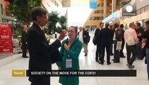 نگاهی به پیشنهادات و تعهدات کنفرانس مقدماتی مقابله با تغییرات آب و هوایی در لیون