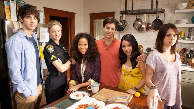 The Fosters [S4E15] ¬¬¬ online free streaming