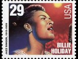 LADY HOLIDAY  Billie Holiday