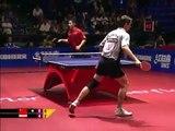 2004 WTTTC: Wang Liqin - Werner Schlager (full match|short form)