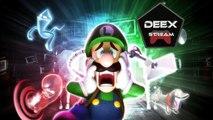 Deex se détend ! Luigi's Mansion ! Chassons les BOO !! '.' (06/07/2015 17:33)
