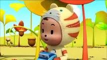 Hutos Mini Mini II Korean Cartoon Cartoons for Children Korean Cartoon Cartoons for Childr