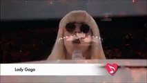 Lady Gaga   You've got a Friend Live at MusiCares  Person of the Year