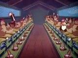 Baby and Kid Cartoon & Games ♥ Walt Disney El pato Donald Huevos de oro En español HQ ♥ En