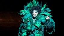 Intouchables - Scène de l'opéra avec l'arbre qui chante (Scène culte)