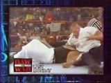 The Godfather Becomes the Goodfather (WWF Smackdown 7/27/00)