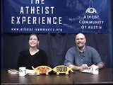 Atheist Children Are Educated, Not Indoctrinated - Atheist Experience #335