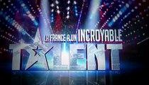 Talent Shows ♡ Talent Shows ♡ Milan - France's Got Talent 2013 audition - Week 4