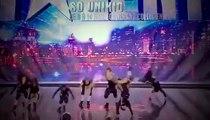 Talent Shows ♡ Talent Shows ♡ So Unikid - France's Got Talent 2013 audition - Week 3