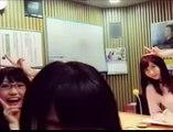 AKB48 柏木由紀、渡辺麻友、指原莉乃が、NMBの渡辺美優紀と、山本彩のすごさについて語る!!