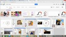 Como criar um banner sob medida para seu blog com o PhotoScape - Vídeo Blogueiro