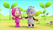 Hutos Mini Mini IV Korean Cartoon Cartoons for Children Korean Cartoon Cartoons for Childr