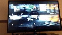 Gaming - Holly and Ginger play Call of Duty Ghosts Multiplayer Infected