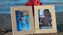 قالب افتر افكت مجاني - صور على الشاطئ رووعة للافتر افكت CS6 - CC 2015