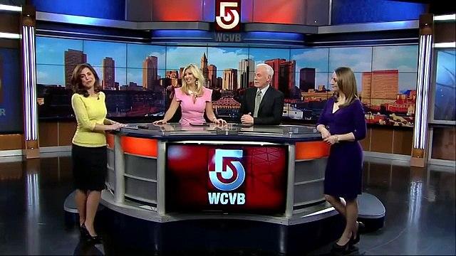 Cindy's Thursday Boston-area weather forecast