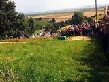 Nino Schurter & Jaroslav Kulhavy - Olympic MTB Race - Hadleigh Farm
