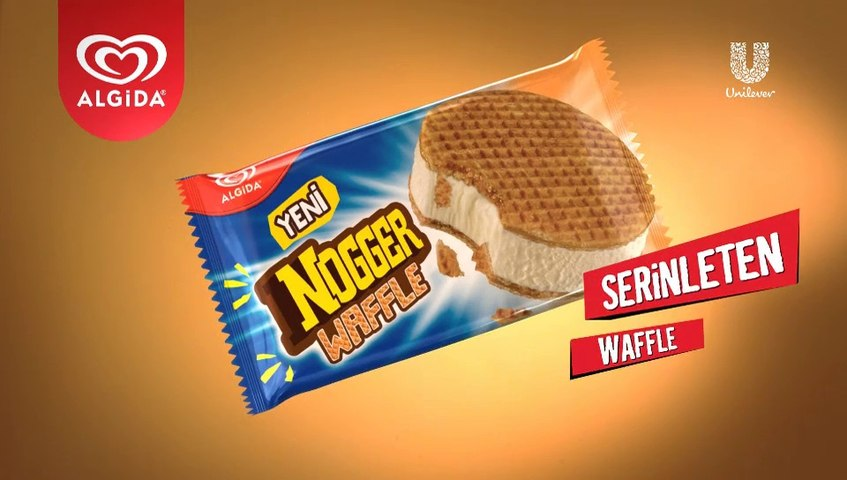Yeni Nogger Waffle