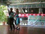 Townsville Twin Cities Rock N Roll Dance Club - Jnr Kids dancing rockabilly swing jive children