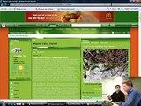 Microsoft Vista and Windows Live demo