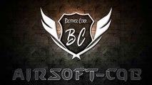 Softair/Airsoft - Hostel 08.06.2014 - Brother Corp. - Gene