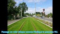 Extension de la ligne B du Tramway de Bordeaux