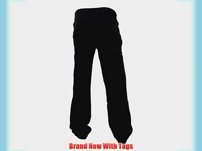 Mens Adidas Originals SPO Fleece Trefoil Tracksuit Pants Bottoms Sweat Pant M