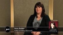 Jann Arden on writing a memoir