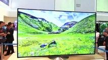 Samsung Lovely Swiss UHD 4K Demo 60 FPS for oled tv - video dailymotion