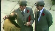 The Avengers   TV Series 1 (1961) - Ian Hendry reunites w/ Patrick Macnee (This Is Your Life 1978)