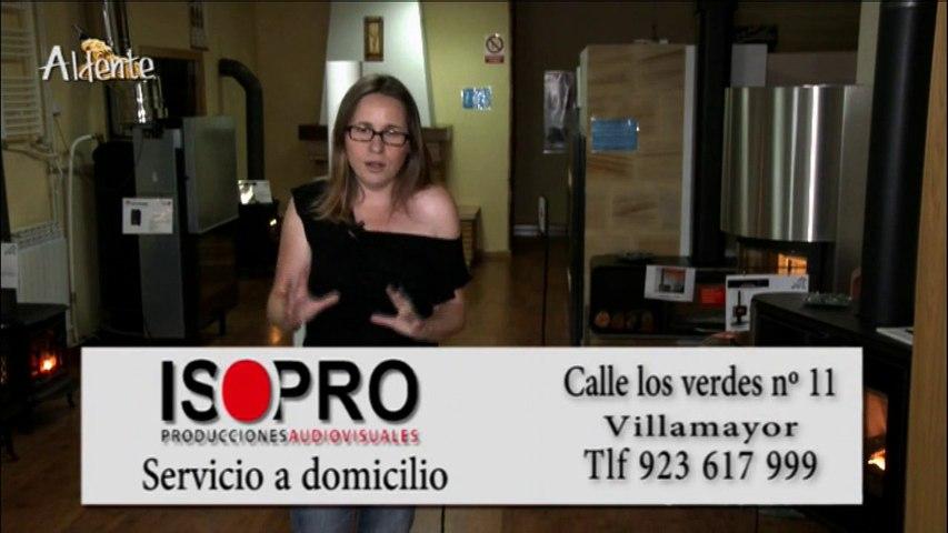 PROGRAMA 119 ALDENTE Salamanca 17 06 2015