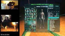 Random VR Lets Play - ARK Survival Evolved - #10 Youre Hot, Youre Cold, Youre Menopausal